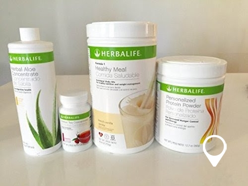 Herbalife Weight Loss and Nutrition Centre