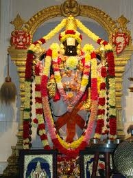 Padmavathi travels- chennai to tirupati packages